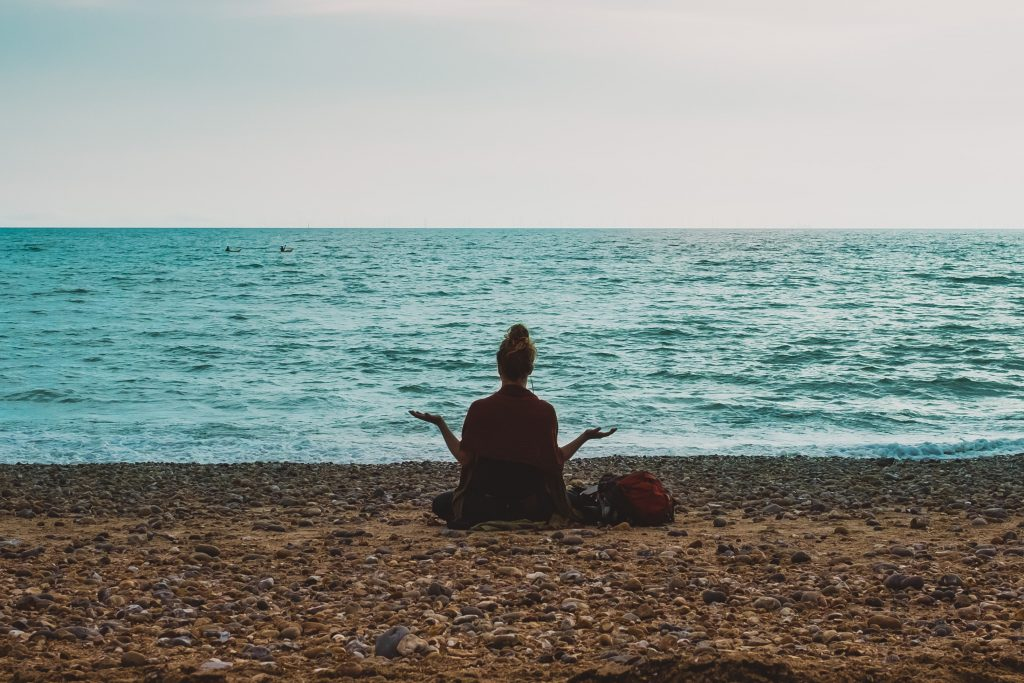 meditation for mental health and focus