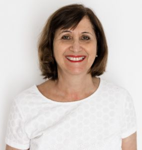 Elaine Lopis Bondi Psychologist