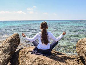 Meditation and brain benefits
